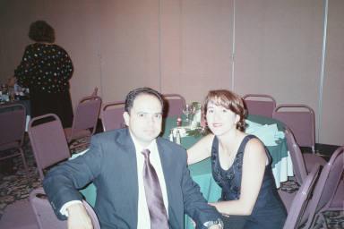 Jose y Gladys.